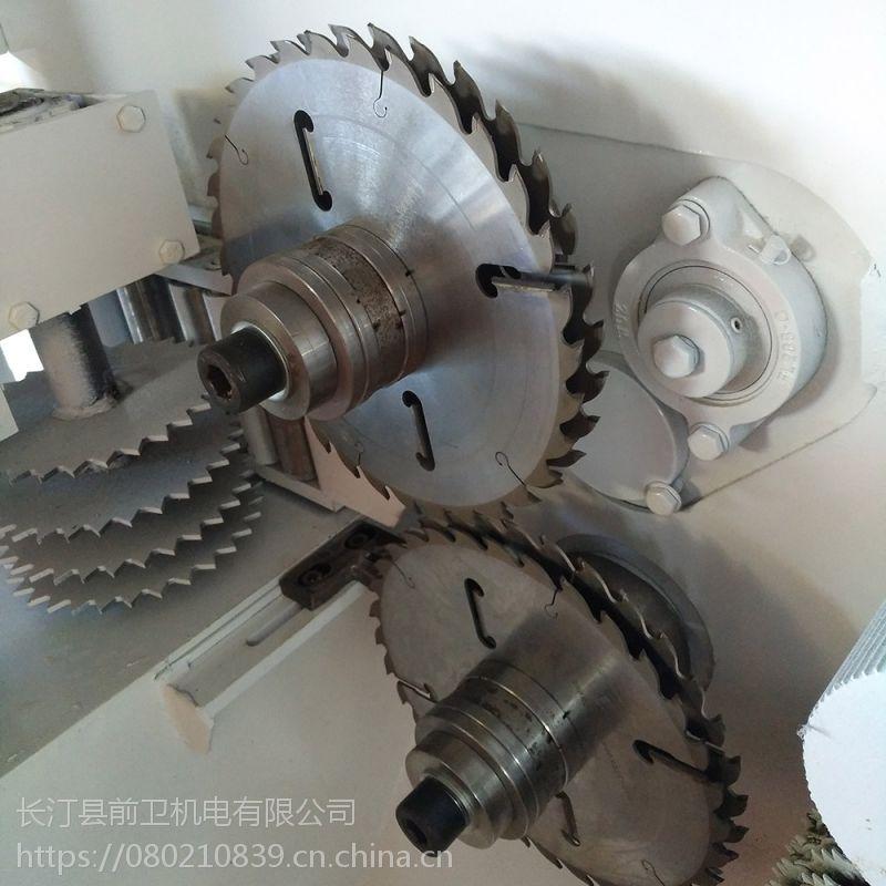 福建三角清边锯厂家自产自销诚招代理木工锯机