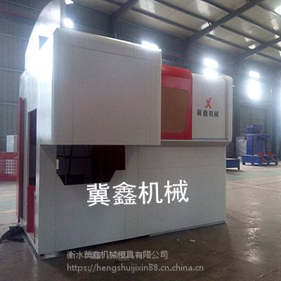 自动造型机@滑出式造型机厂家@冀鑫铸造压铸设备