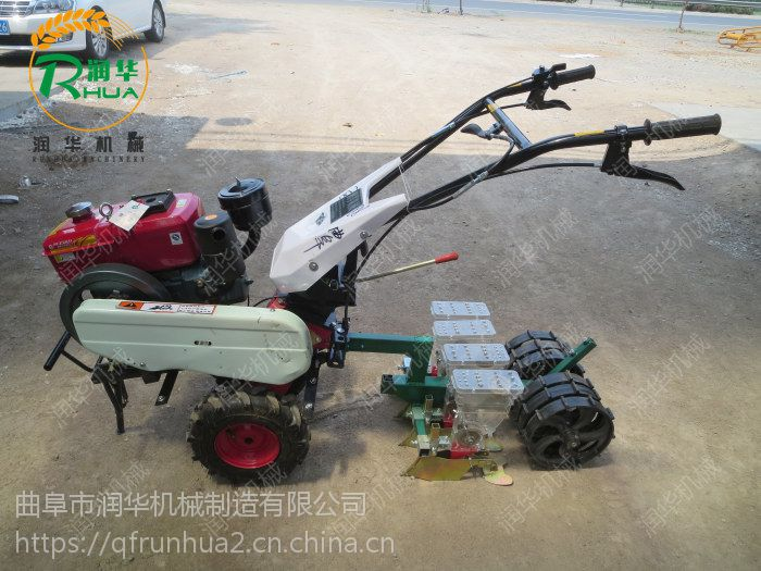 油菜籽播种机 汽油蔬菜种植机 菠菜播种机价格