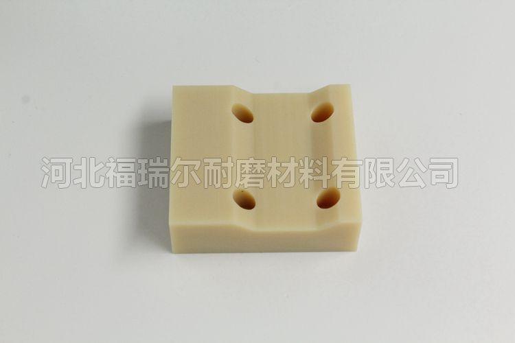 来图加工尼龙1010异形件 福瑞尔耐腐蚀尼龙1010异形件厂家