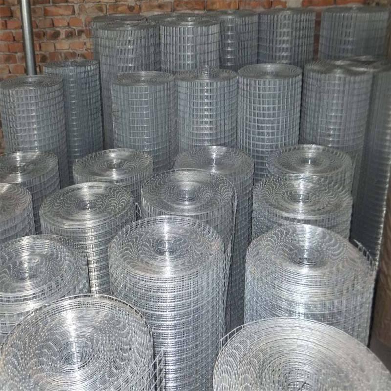 镀锌钢丝网厂家 热镀锌焊接网 防裂网价格