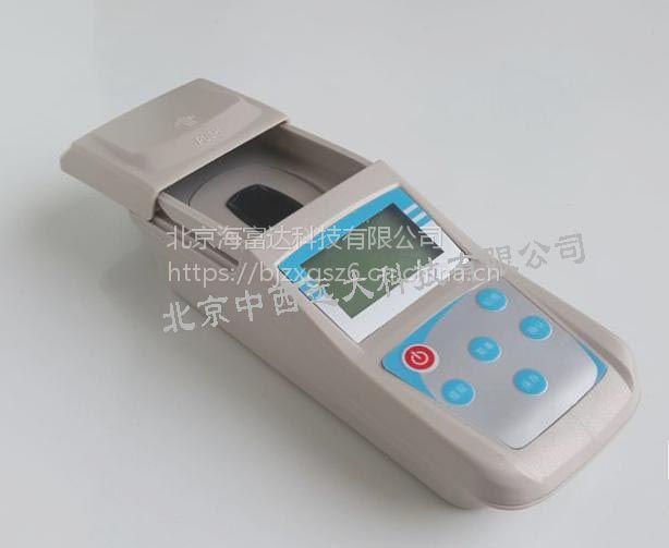 中西(CXZ特价)臭氧检测仪 型号:LM-615库号:M126010