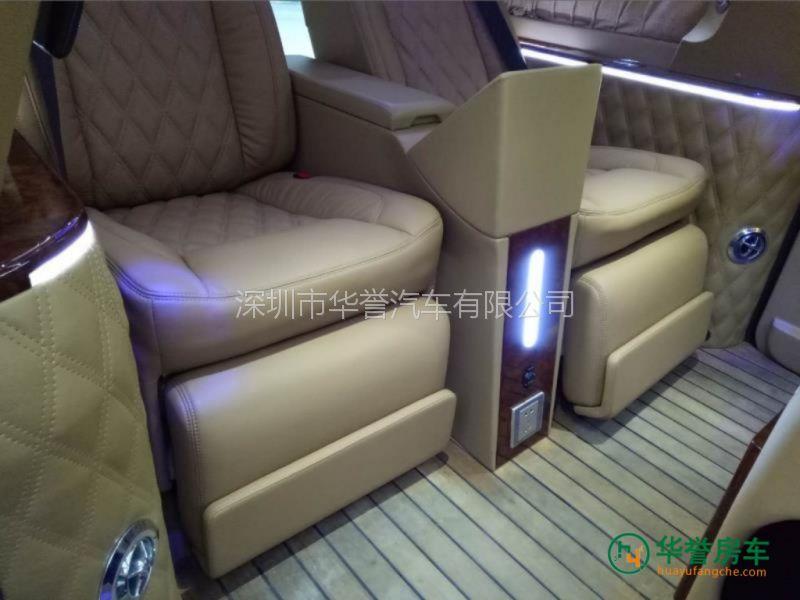 林肯领航员内饰改装航空椅/领航员座椅改航空座椅有多种选择