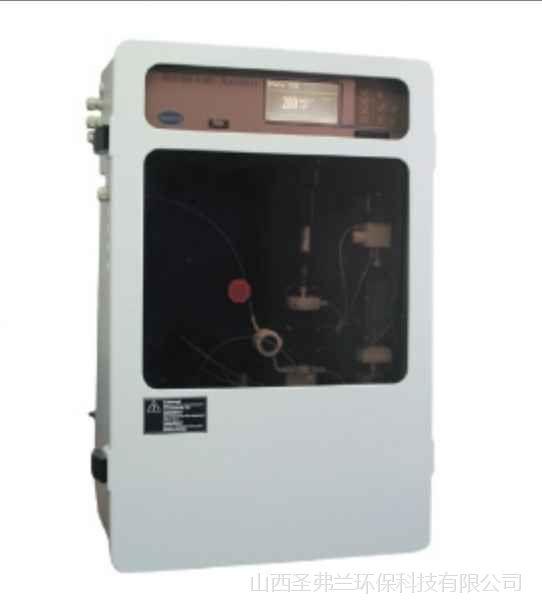 codmaxii重铬酸钾法cod分析仪