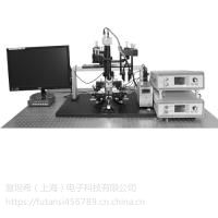PLC光分路器对准耦合系统-手动