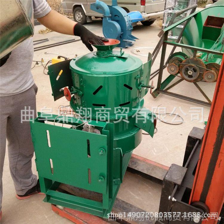 低价促销小型碾米机 新型粮食加工碾米机 全自动脱皮碾米机