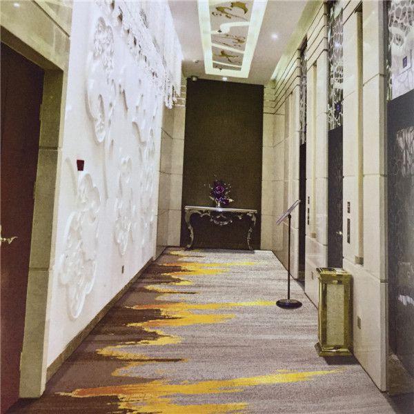 舞阳县酒店地毯防火/漯河地毯生产定制厂/商务酒店地毯价格