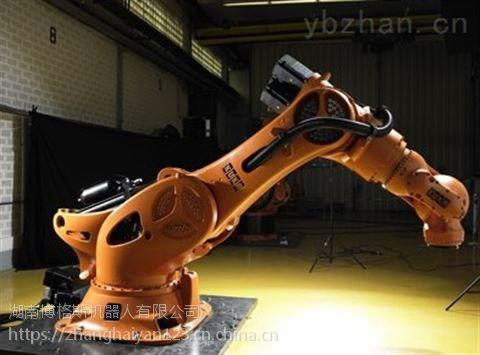 湖南省 kr210 kuka 二手库卡点焊工业机器人 kr240