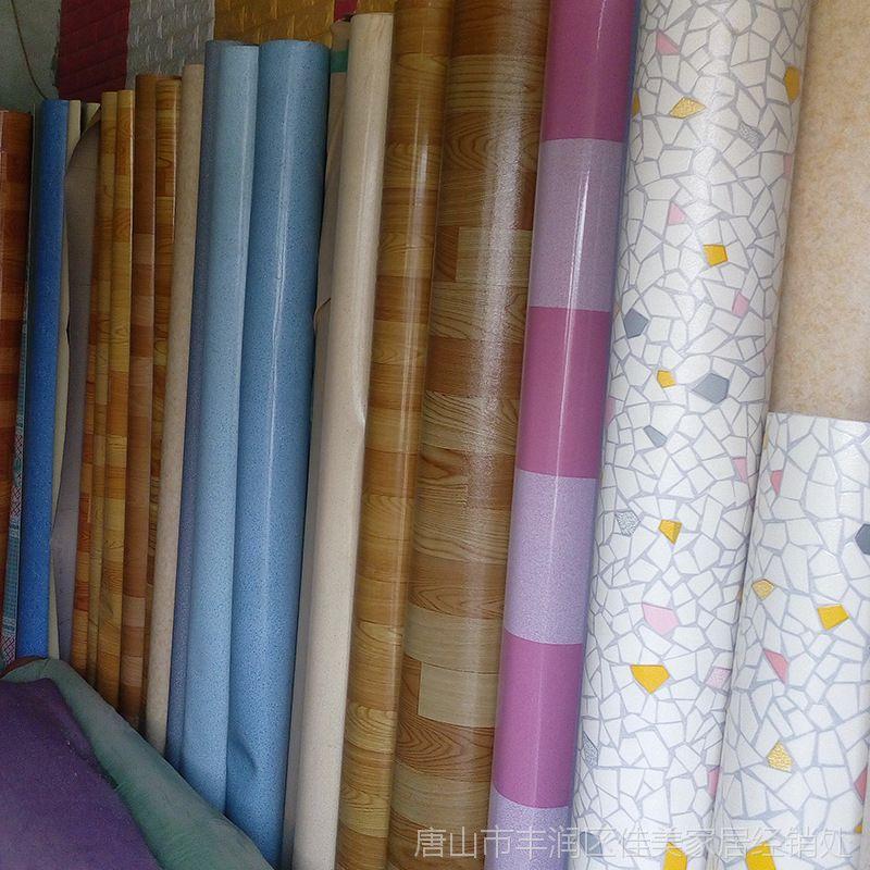 地板革加厚家用防滑塑胶PVC地板耐磨塑料地毯批发一件代发
