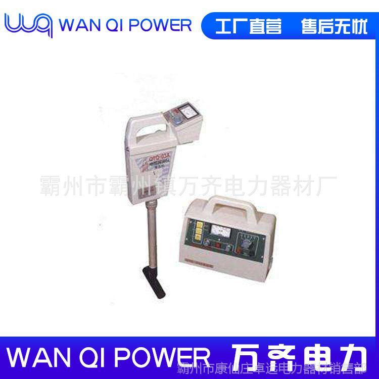 QLD8000罗盘地下管线探测仪 管道定位仪器 带电电缆路径仪 光缆路