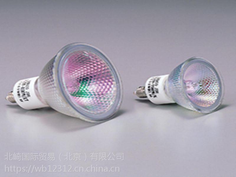 JR12V65EZ,分色卤素灯泡,USHIO牛尾
