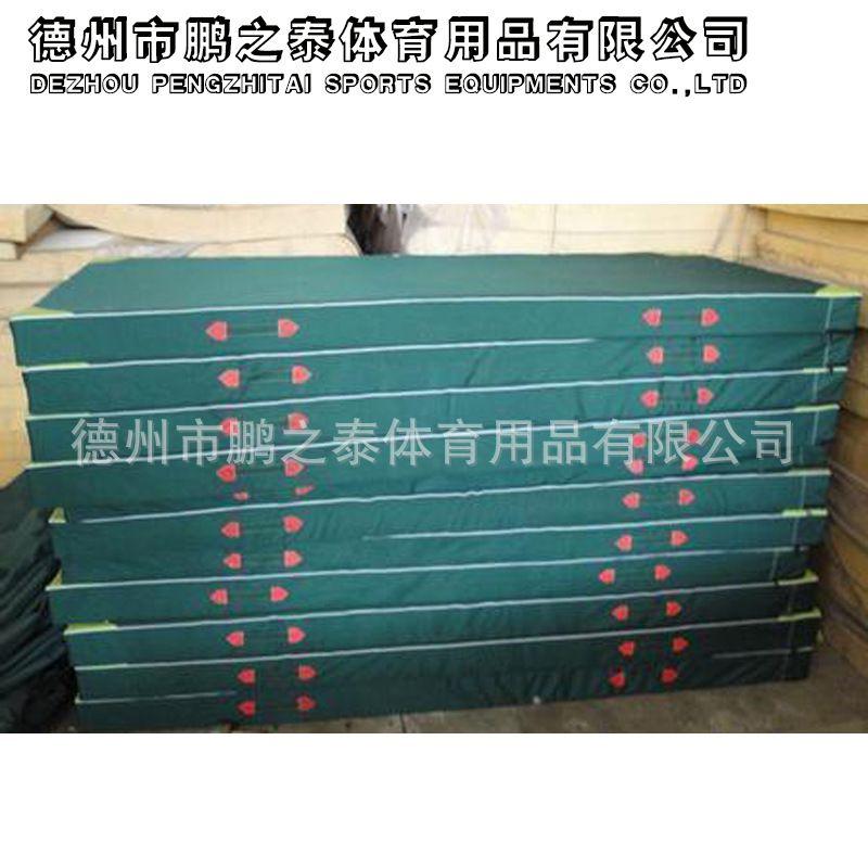 厂家直销 馨赢牌 优质海绵体操垫子 运动训练大垫子