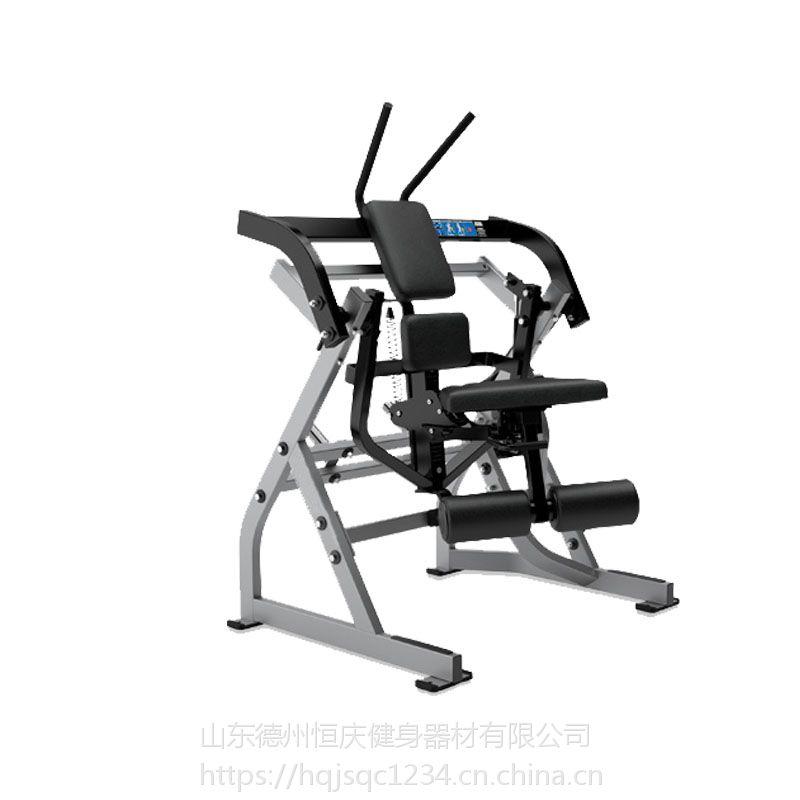 恒庆健身器材悍马系列 战地式扭转组合训练器 运动力量器械健身房