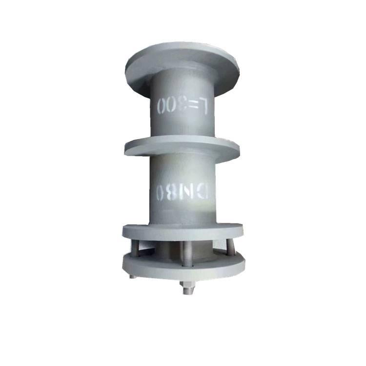 孟村DN80 L450柔性国标止水套管厂家