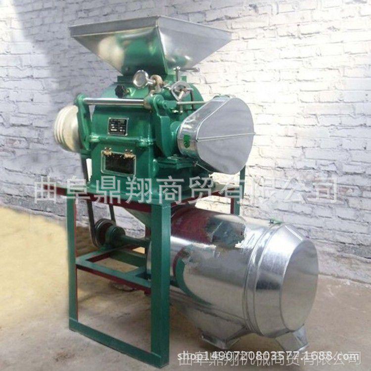 供应新款高粱专用磨面机 微型家用磨面机 优质粮食磨面机