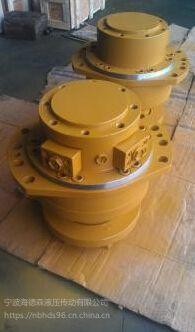海德森MS18-9液压马达