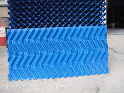 玻璃钢六角蜂窝斜板斜管填料 沉淀池六角蜂窝填料