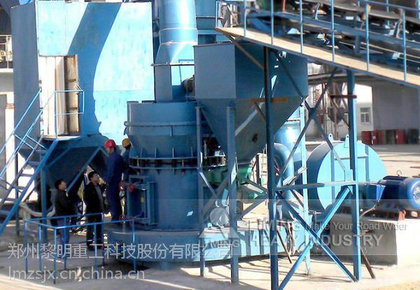 投资电厂脱硫磨粉设备需要多少钱黎明重工矿石破碎机设备