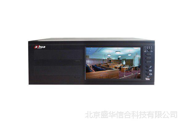 北京供应大华高清审讯专用网络硬盘录像机DH-NVR0404FG-H