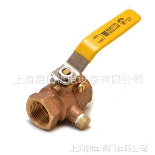 1/2npt青铜球阀,美标螺纹球阀,美制标准铜球阀