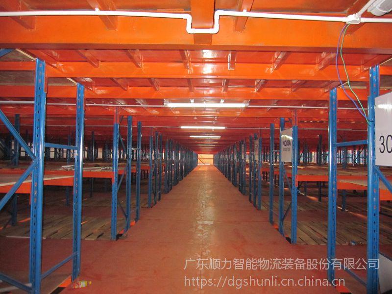 广东区新三板货架企业的优势?