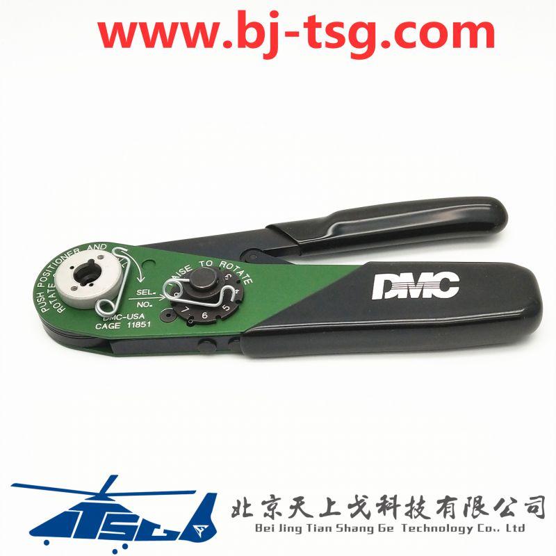 美国DMC DMC-USA CAGE 11851压接钳M22520/7-01 MH860