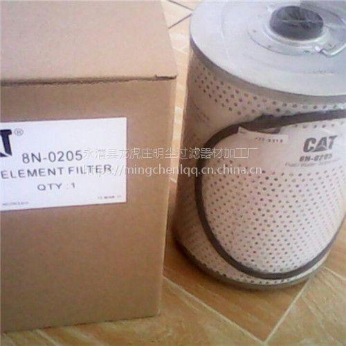 1R-0715(2)卡特加工替代品牌滤芯批发工程机械