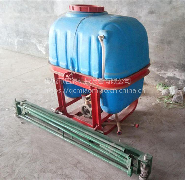 3w系列果园用的喷杆打药机背负式除虫喷雾机喷灌设备小型农机