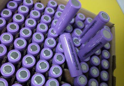 上海 18650锂电池接纳蓄电池接纳趋向