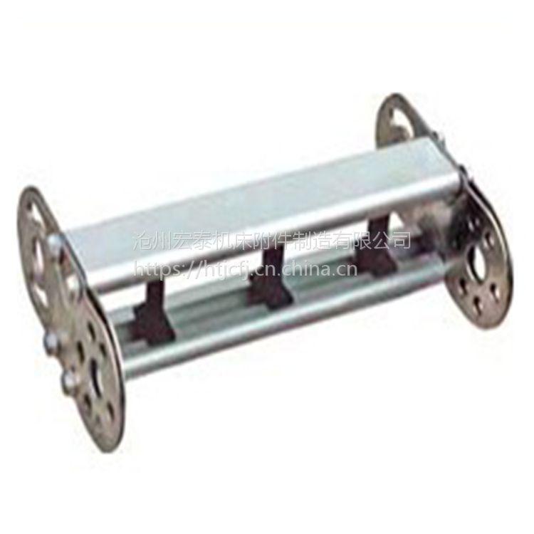 现货供应TL型钢铝、钢制拖链、按要求规格生产、质优价廉