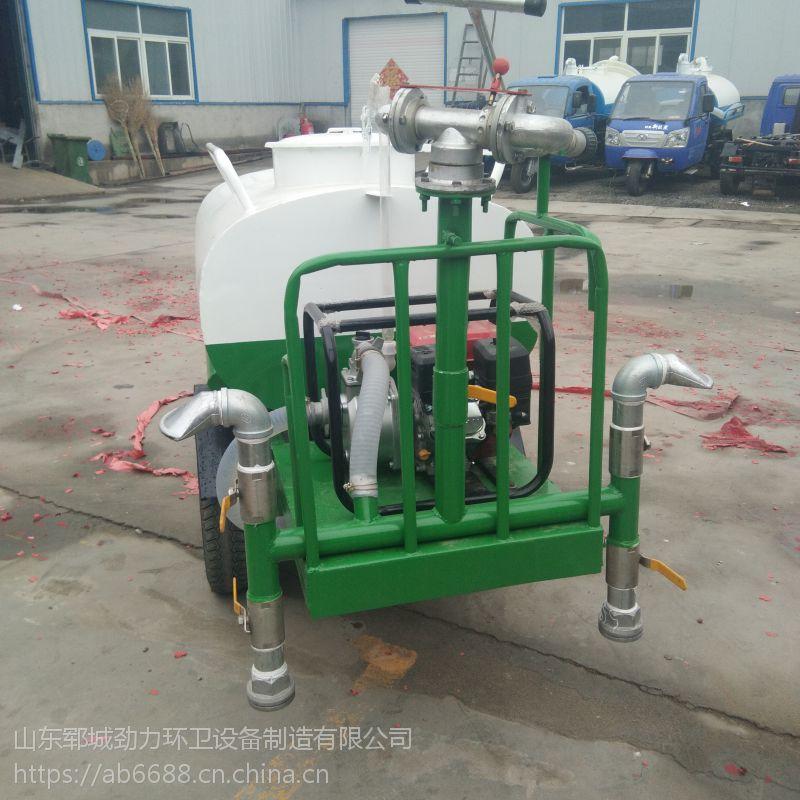 环卫洒水车小型电动洒水车三轮小区绿化专用电动洒水车