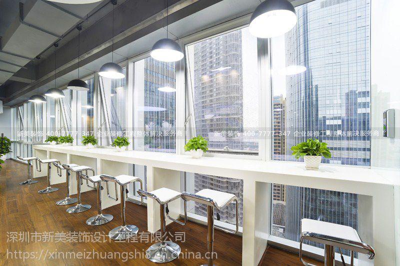 办公室装修设计公司怎么选?