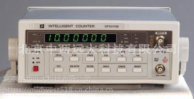 中西 数字频率计 库号:M407082型号:DF3380B