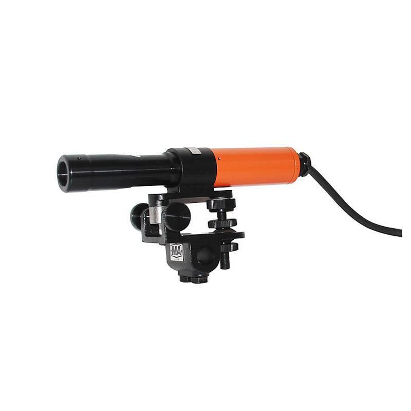 YHJ-800/1200型矿用本安型激光指向仪 水平距离为1200米