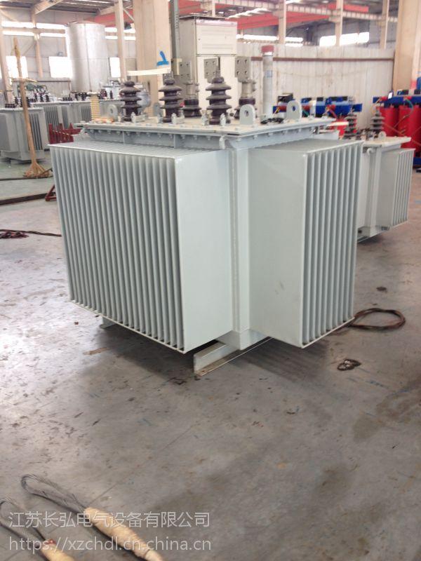 供应各种型号电力变压器.油浸式变压器