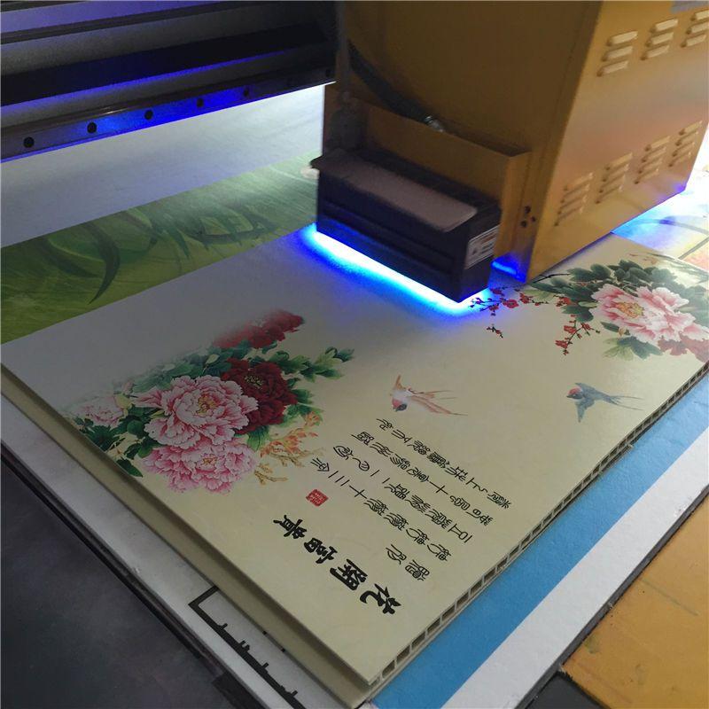 湖南集成墙板打印机 厂家直销