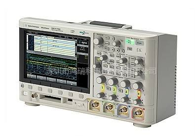 回收安捷伦MSOX3052A示波器DSOX3052A现货
