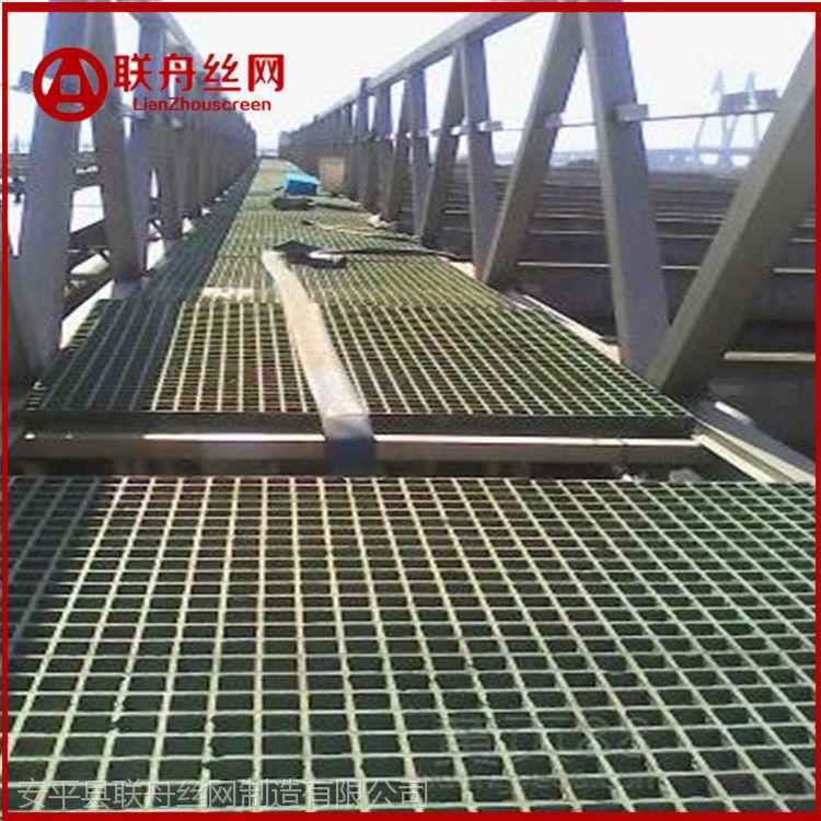 厂价直供污水处理厂钢格栅 电厂插接钢格栅板今年价格