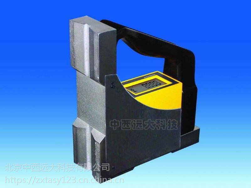 中西电子水平仪 国产 0.001mm/m 型号:CS021-DEG-I L库号:M22166