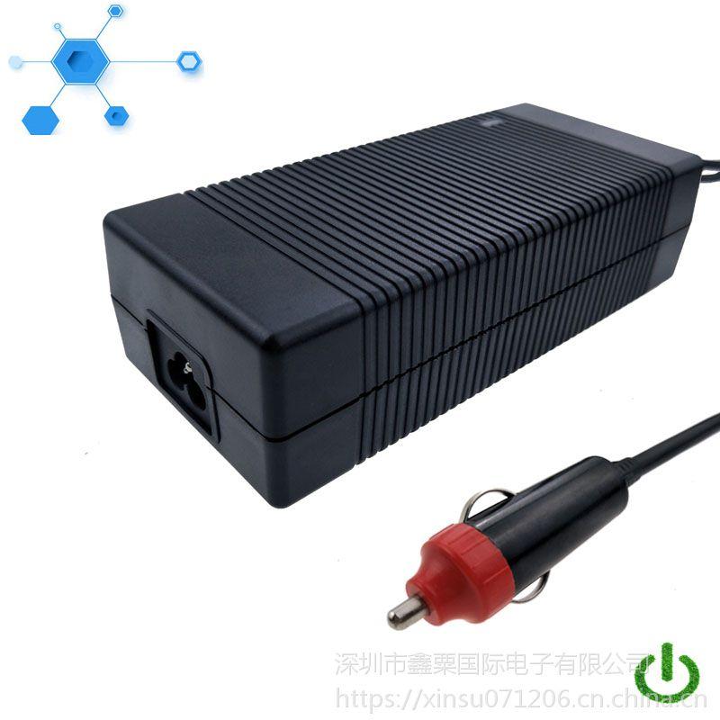 Xinsuglobal29.4V5.5A锂电池充电器 韩国KC认证 XSG2945500