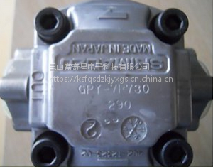 日本SHIMADZU岛津齿轮泵 GPY-9R 轴流泵