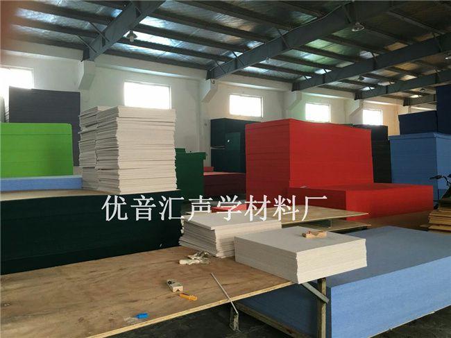 绥滨县ょ法庭吸音阻燃软包定制案例
