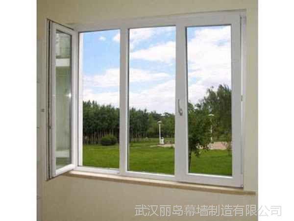 专业塑钢门窗制作安装就选武汉丽岛幕墙