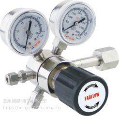 WR315HP系列大流量减压器