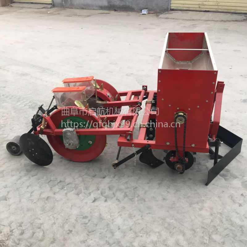吉林牧草播种机厂家 桔梗苜蓿播种机 桔梗防风种植机