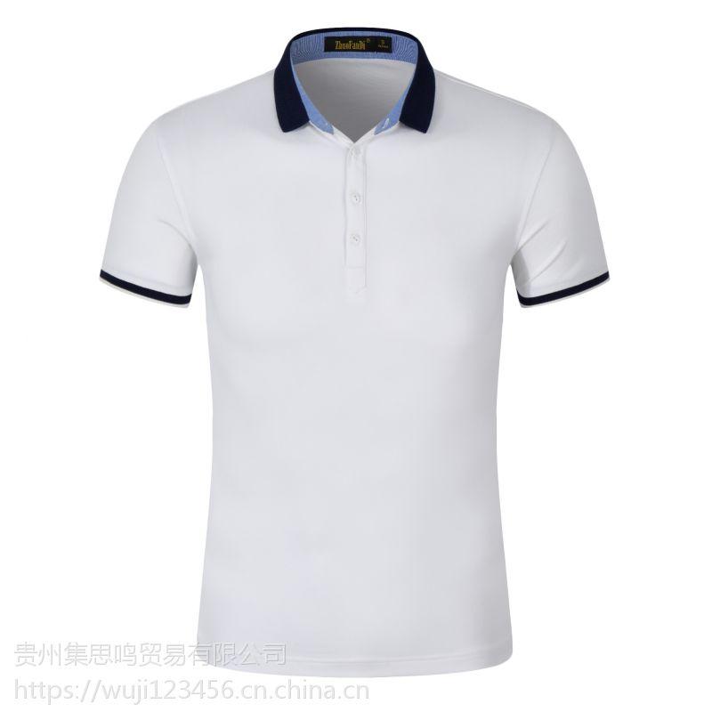晴隆短袖纯棉T恤,圆领广告衫厂家,翻领男式文化衫定做,印刷衣服厂,衣服印LOGO,POLO衫批发