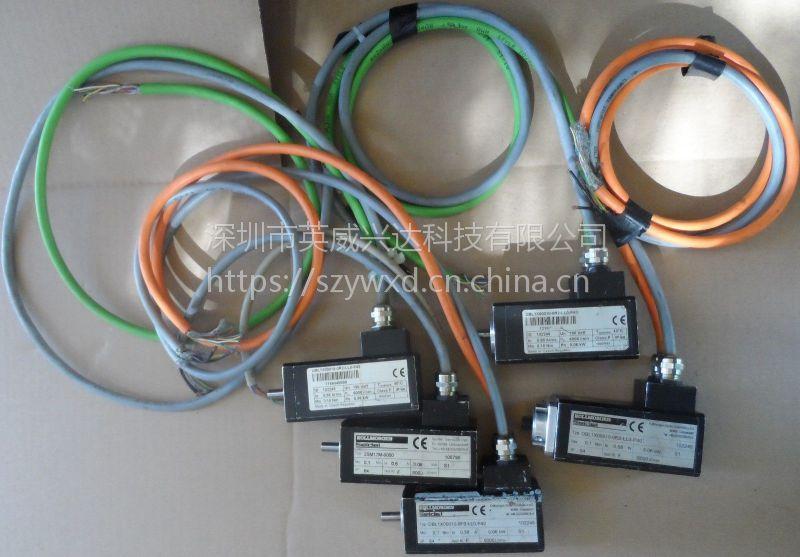 Kollmorgen Seidel b-606-a-a3伺服电机维修,销售