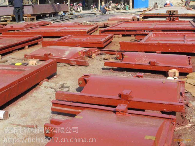 安徽蚌埠市铸铁闸门厂家