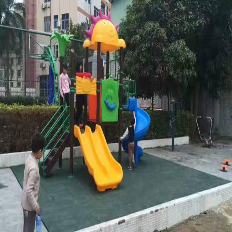 厂家直销幼儿园组合滑梯价钱,幼儿园娱乐设施厂价直销,供应商