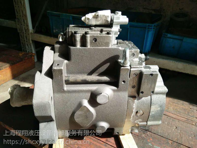川崎K3V280液压泵维修价格 上海专业维修